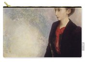 Baroness Robert De Domecy Carry-all Pouch