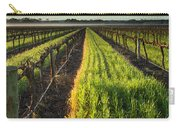 Barossa Vineyard Morning Carry-all Pouch
