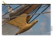 Barque Eagle Masthead Carry-all Pouch