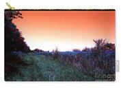 Barred Owl Trail Carry-all Pouch