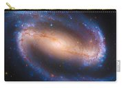 Barred Spiral Galaxy Ndc 1300 Carry-all Pouch