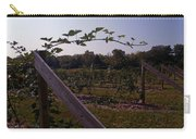 Barren River Berries Carry-all Pouch