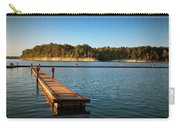 Barren River Lake Dock Carry-all Pouch
