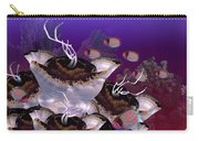 The Jeuter Barrier Reef  Carry-all Pouch
