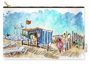 Barril Beach 05 Carry-all Pouch