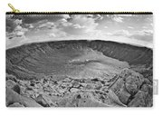 Barringer Meteor Crater #2 Carry-all Pouch
