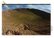 Barringer Meteor Crater #3 Carry-all Pouch