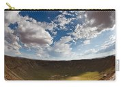 Barringer Meteor Crater #4 Carry-all Pouch