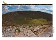 Barringer Meteor Crater #6 Carry-all Pouch