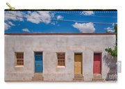 Barrio Viejo Palette Carry-all Pouch