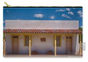 Barrio Viejo Symmetry Carry-all Pouch