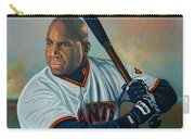 Barry Bonds Carry-all Pouch