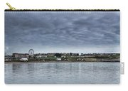 Barry Island Panorama Carry-all Pouch