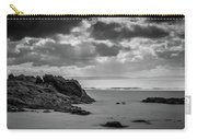 Barry Island Rocks Carry-all Pouch