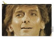 Barry Manilow, Music Legend Carry-all Pouch
