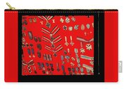 Barry Sadlers Nazi Medals Collection Carry-all Pouch