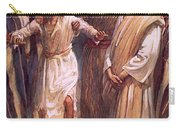 Bartimaeus Carry-all Pouch
