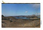 Bartolome Island Panorama Carry-all Pouch