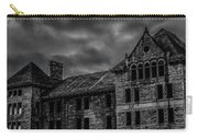 Bartonville State Hospital Carry-all Pouch