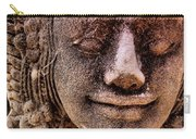Bas Relief, Angkor Wat Carry-all Pouch