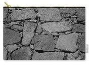 Basalt Wall Carry-all Pouch