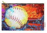 Baseball Art Version 6 Carry-all Pouch