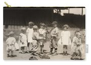 Baseball: Boys And Girls Carry-all Pouch by Granger
