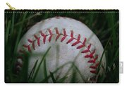 Baseball Carry-all Pouch by Diane Reed