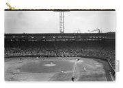 Baseball: Fenway Park, 1956 Carry-all Pouch