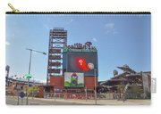 Baseball In Philadelphia - Citizens Bank Park Carry-all Pouch