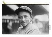 Baseball Mascot Eddie Bennett Carry-all Pouch