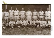 Baseball: Negro Leagues Carry-all Pouch