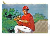 Baseball Pitcher Carry-all Pouch