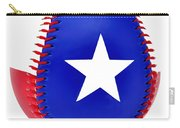 Baseball Star Carry-all Pouch