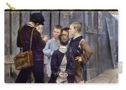 Bashkirtsev: Meeting, 1884 Carry-all Pouch