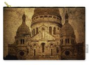 Basilica Carry-all Pouch by Andrew Paranavitana