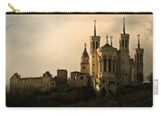 Basilica Of Our Lady Of Fourviere  Carry-all Pouch