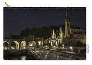 Basilica Of The Immaculate Conception Carry-all Pouch