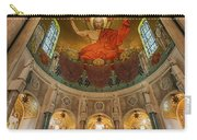 Basilica Of The National Shrine Carry-all Pouch