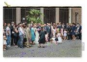 Basilica Santi Giovanni E Paolo Carry-all Pouch
