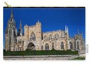 Basilique Notre - Dame De L'epine Carry-all Pouch