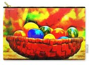 Basket Of Eggs - Da Carry-all Pouch