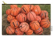 Basketbal Anyone Carry-all Pouch