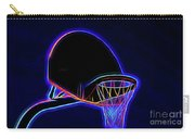 Basketball 121617-1 Carry-all Pouch