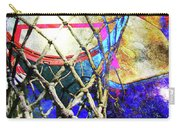 Basketball Artwork Version 179 Carry-all Pouch
