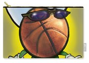 Basketball Cowboy Carry-all Pouch