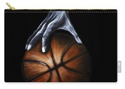 Basketball Legend Carry-all Pouch