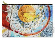 Basketball _version 45 Carry-all Pouch