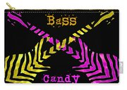 Bass Candy Carry-all Pouch