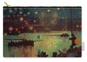 Bastille Day At Lorient Carry-all Pouch